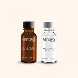 TCA Kimyasal Peeling - Noya Kimya